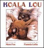 koala lou mem fox
