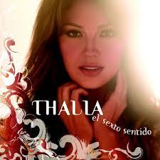 el sexto sentido thalia