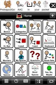 assistive communication