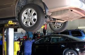 cars repairs