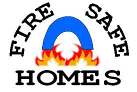 fire safe homes