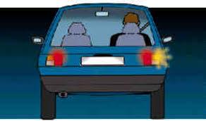 car indicators