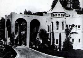 charlie chaplin house