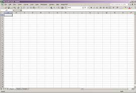 ms excel worksheets