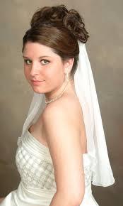 chiffon wedding veil