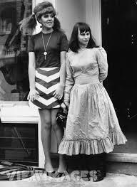 60s style clothing
