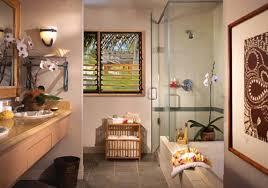 hawaiian bathroom
