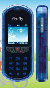 cell phones firefly