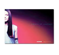 hair colour ads