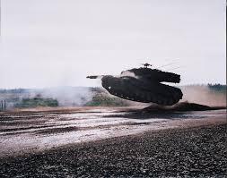 leopard 2 tanks