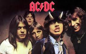 ac dc highway to hell wallpaper