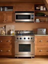 gas cook range