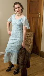 1930s style clothes