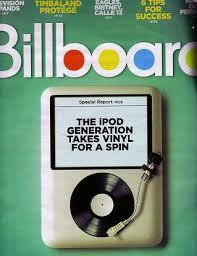 ipod vinyl