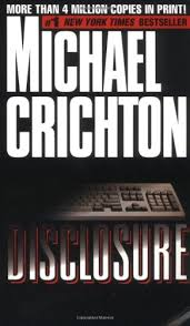 disclosure crichton