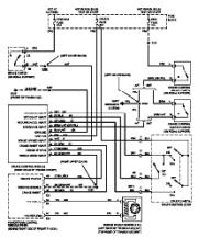 chevy cavalier diagrams