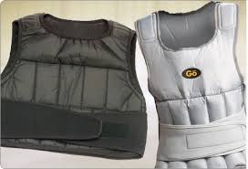 gofit weighted vest