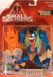 archer small soldiers