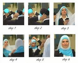 hijab photo