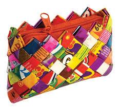 funky purse