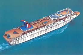 carnival cruises fantasy
