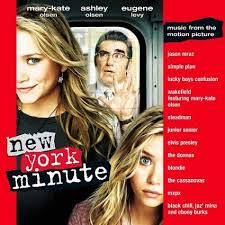 Soundtracks - New York Minute