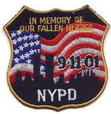 nypd 911