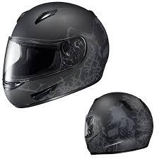 hjc crypt helmet