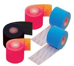 kinesio taping pictures