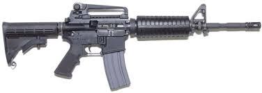 m4 carbines