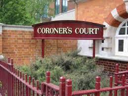 coroners