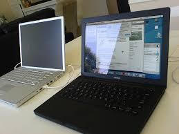 glossy macbook pro