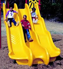 slide swings