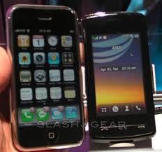 lg vu phone cases