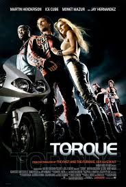 the movie torque