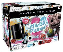 ps3 little big planet pack