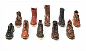 boots japanese