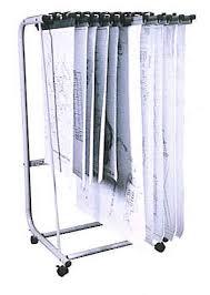 newspaper hanger