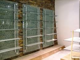wall display units