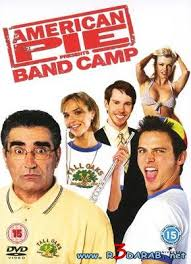 band camp american pie