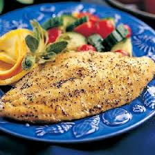 fillets fish