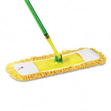 microfiber broom