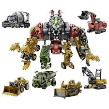 all power ranger toys