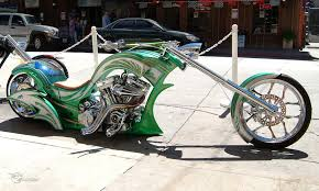 custom bike designs