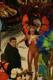 brazilian rio carnival