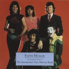 sensational alex harvey