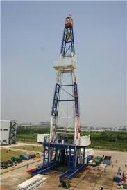 oil drilling equipments