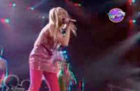 hannah montana the movie concert