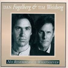Dan Fogelberg - No Resemblance Whatsoever