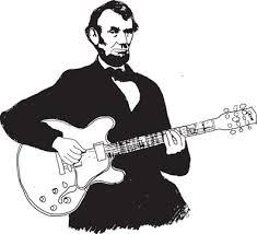 lincoln guitar